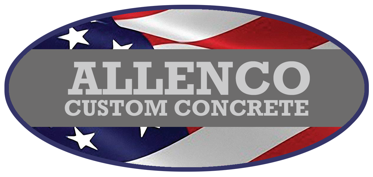 Allenco Custom Concrete